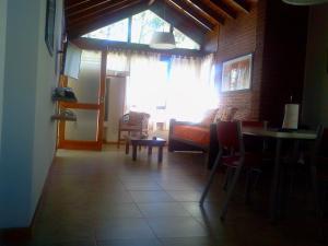 Cabañas Entreverdes, Lodge  Villa Gesell - big - 3