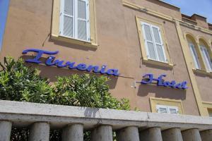obrázek - Hotel Tirrenia