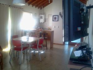 Cabañas Entreverdes, Lodge  Villa Gesell - big - 17