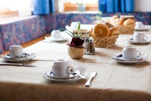 Gasthaus Abram, Szállodák  Ora/Auer - big - 21