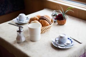 Gasthaus Abram, Hotely  Ora/Auer - big - 22