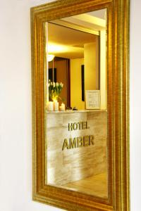 Hotelik Amber