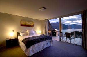 25 on the Terrace by Touch of Spice - Hotel - Queenstown