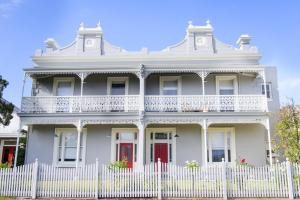 The Riversleigh, Hotels  Bairnsdale - big - 21