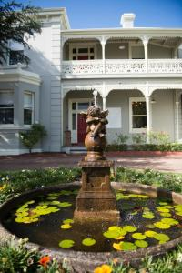 The Riversleigh, Hotels  Bairnsdale - big - 31