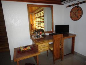 CITI Hotel Hilongos, Resort  Hilongos - big - 2