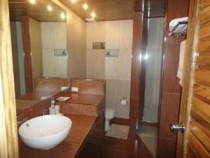 CITI Hotel Hilongos, Resort  Hilongos - big - 4