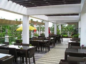 CITI Hotel Hilongos, Resort  Hilongos - big - 23
