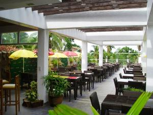 CITI Hotel Hilongos, Resort  Hilongos - big - 21
