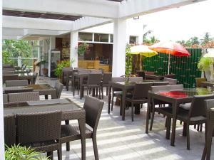CITI Hotel Hilongos, Resort  Hilongos - big - 20