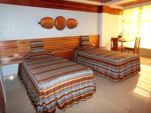 CITI Hotel Hilongos, Resort  Hilongos - big - 18