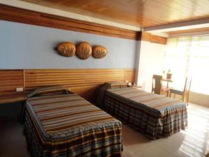 CITI Hotel Hilongos, Resort  Hilongos - big - 17