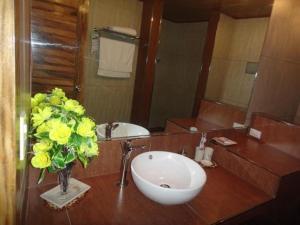CITI Hotel Hilongos, Resort  Hilongos - big - 7
