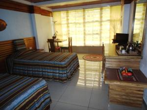 CITI Hotel Hilongos, Resort  Hilongos - big - 15