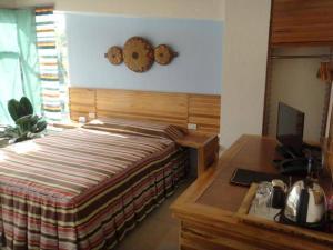 CITI Hotel Hilongos, Resort  Hilongos - big - 14