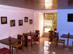 CITI Hotel Hilongos, Resort  Hilongos - big - 13