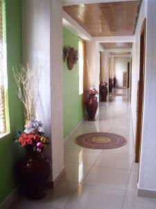 CITI Hotel Hilongos, Resort  Hilongos - big - 12