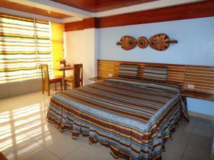 CITI Hotel Hilongos, Resort  Hilongos - big - 3