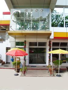 CITI Hotel Hilongos, Resort  Hilongos - big - 9
