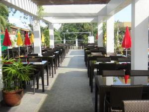 CITI Hotel Hilongos, Resort  Hilongos - big - 8