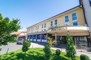 Casino & Hotel ADMIRAL Ptuj