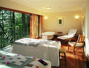 Wildflower Hall, An Oberoi Resort, Shimla, Szállodák  Simlá - big - 41