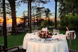 Wildflower Hall, An Oberoi Resort, Shimla, Szállodák  Simlá - big - 58