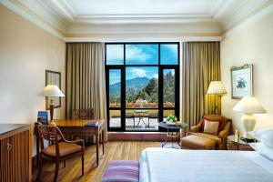 Wildflower Hall, An Oberoi Resort, Shimla, Szállodák  Simlá - big - 11