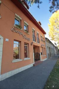 Accommodation in Győr-Moson-Sopron