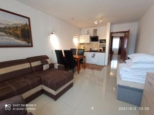 Apartament Willa Jacuu