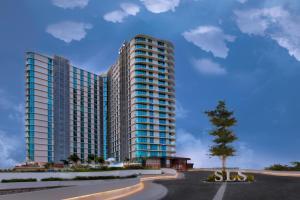 SLS Cancun Hotel & Spa