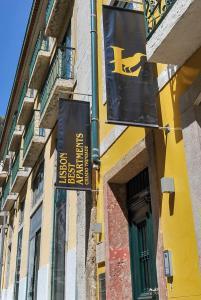 Chiado Trindade Apartments   Lisbon Best Apartments - Lisbon