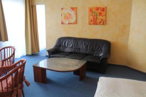 City Apartment Hotel Hamburg, Residence  Amburgo - big - 4