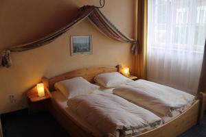 City Apartment Hotel Hamburg, Residence  Amburgo - big - 2