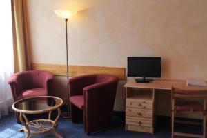 City Apartment Hotel Hamburg, Residence  Amburgo - big - 5