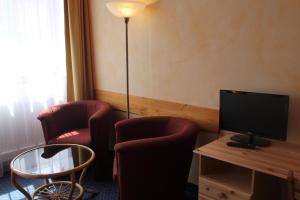 City Apartment Hotel Hamburg, Residence  Amburgo - big - 19