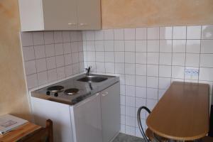 City Apartment Hotel Hamburg, Residence  Amburgo - big - 18