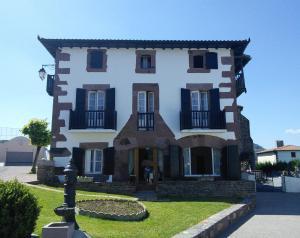 Hôtel Camou - Lecumberry