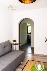Apartamenty Pod Jaworzem
