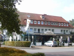 Hotel Klusenhof, Мюнстер