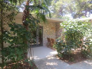 Camping Mia Bungalow & Mobile Home, Dovolenkové parky  Biograd na Moru - big - 4