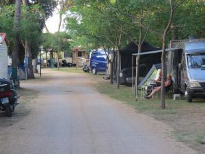 Camping Mia Bungalow & Mobile Home, Dovolenkové parky  Biograd na Moru - big - 35