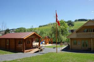 Мини-отели Швейцарии