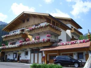 Chalet Belvedere - AbcAlberghi.com