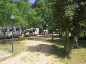 Camping Mia Bungalow & Mobile Home, Dovolenkové parky  Biograd na Moru - big - 33