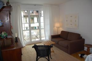 Maison Mosgenstein - Apartment - Bern