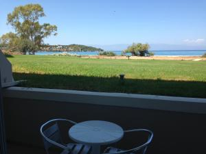 Double or Twin Room Ground Floor with Sea View