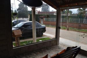 Pousada Rota dos Pássaros, Penzióny  São Bento do Sapucaí - big - 61