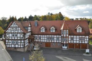 Hotel Zum Stern - Kesselbach