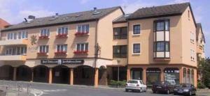 Hotel-Restaurant Zum Goldenen Löwen - Liederbach